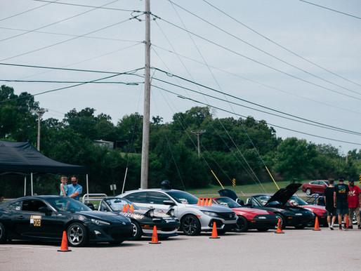 July 21st - Alma Car Show
