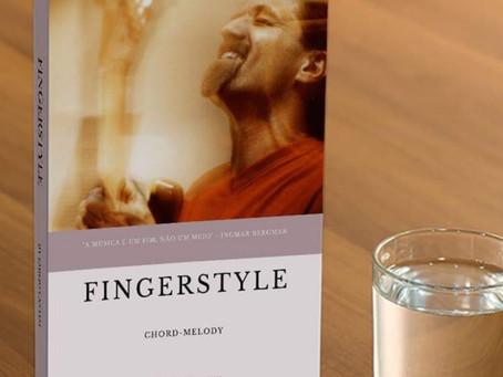 E-book Fingerstyle a venda na Hotmart!