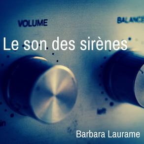 DÉFI D'ÉCRITURE - Le son des sirènes
