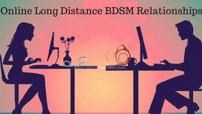 Online Long Distance BDSM Relationships