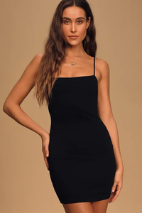A Little Black Dress (LuLus)