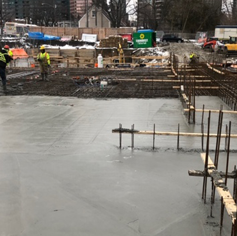 Construction Update - February 2020