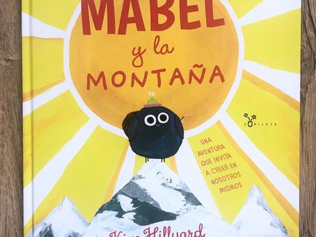 Mabel y la montaña de Kim Hillyard