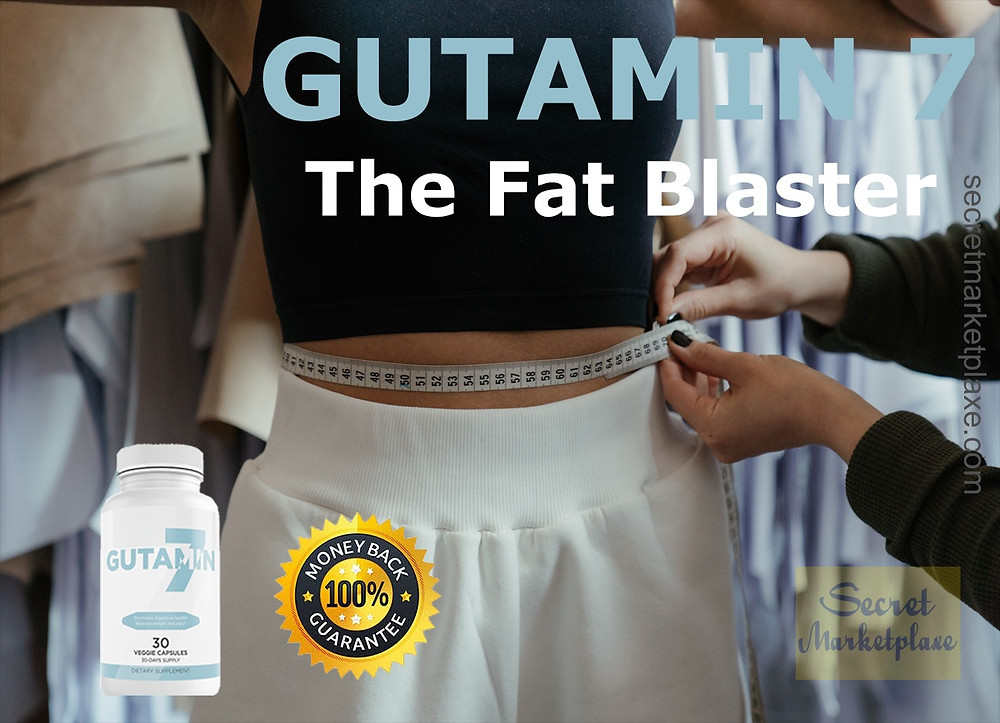 Gutamin 7 Review