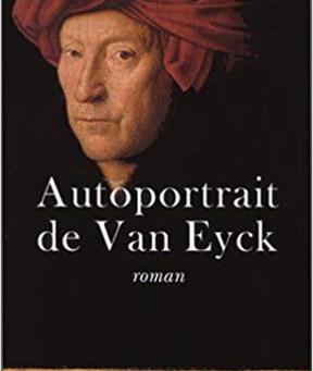 """Lecture : """"Autoportrait de Van Eyck"""""""