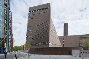 Museo Nacional Británico de Arte Moderno