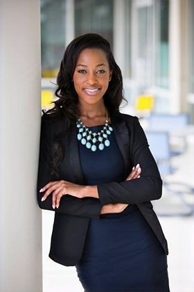 Domonique Jones: Legislative Director, Sacramento CA