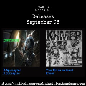 Releases of the day: September 08 2020
