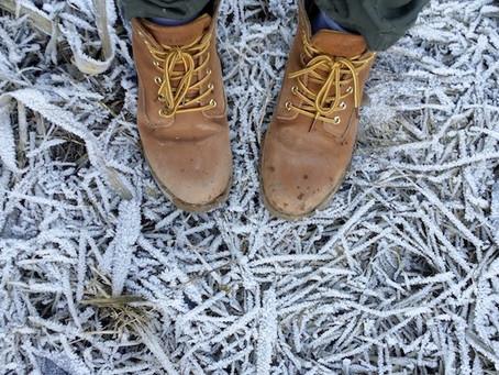 Be Prepared For Winter