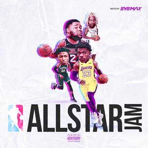 MyMixtapez Presents NBA ALL STAR JAM Hosted By DJ EYEMAX