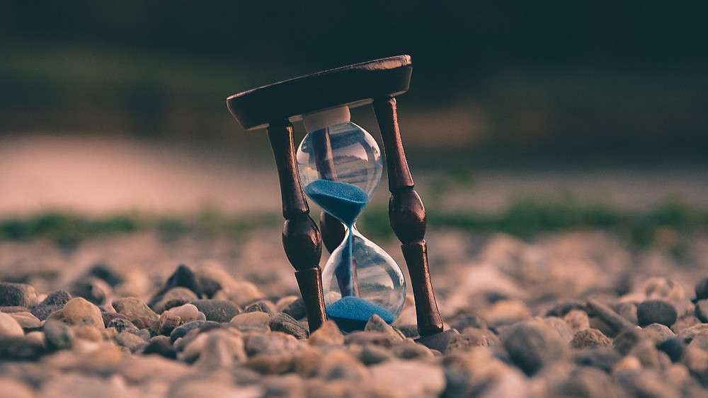 Time is running out to save the planet from man-made global warming and carbon emissions.