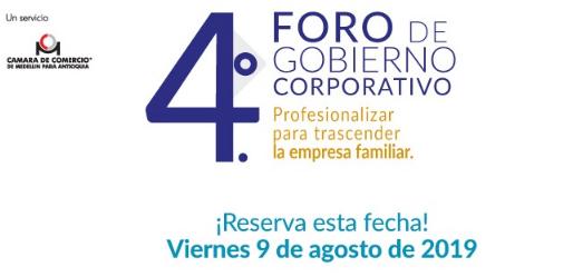IV Foro de Gobierno Corporativo