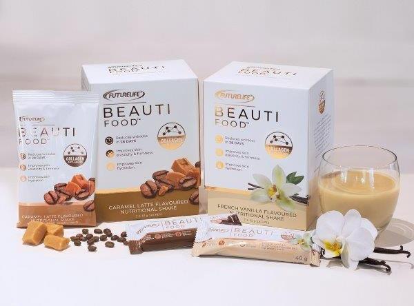 Photo: Futurelife Beauti Food