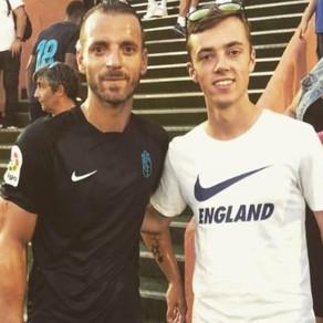 Starting the Coaching Ladder in U.K and Spain - Joe Kirkland