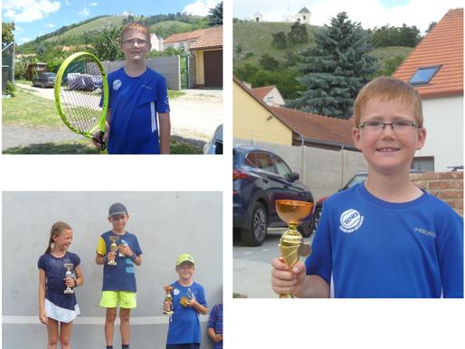 Mikulov BABY CUP