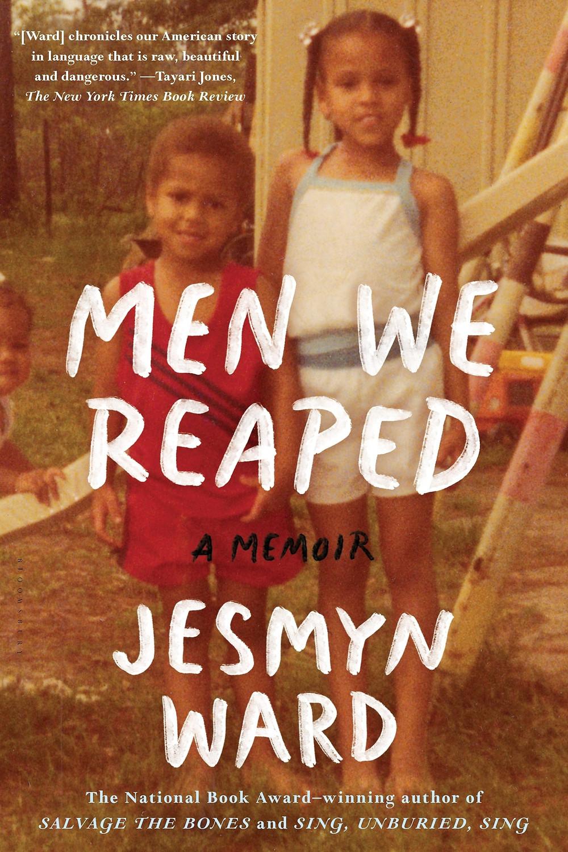 Men We Reaped by Jesmyn Ward : the book slut book reviews