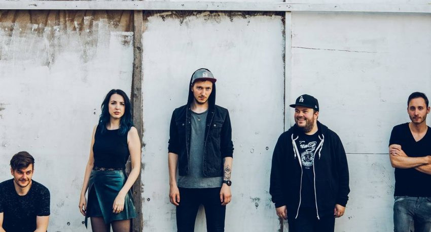 COLORWAVE brengt nieuwe single uit!
