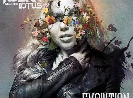 Kobra and the Lotus- Evolution