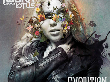 Kobra and the Lotus- Evolution