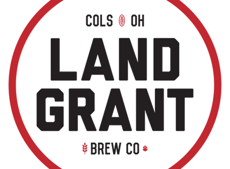 Another New Favorite Brewery Discovered:  Columbus' Land-Grant Brewing Company