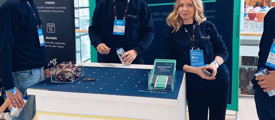 Optimist kutsub Dubai EXPO-l välismaa ettevõtteid Eestisse testima