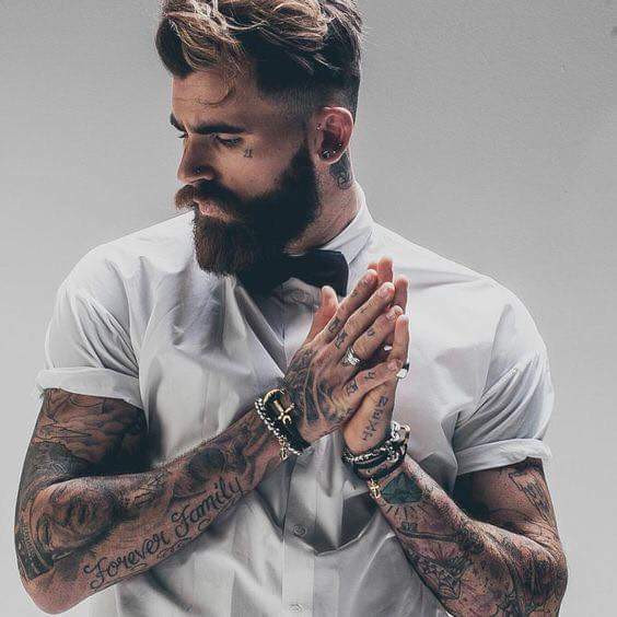 tendances coiffure pour homme 2018