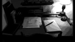 Before Writing