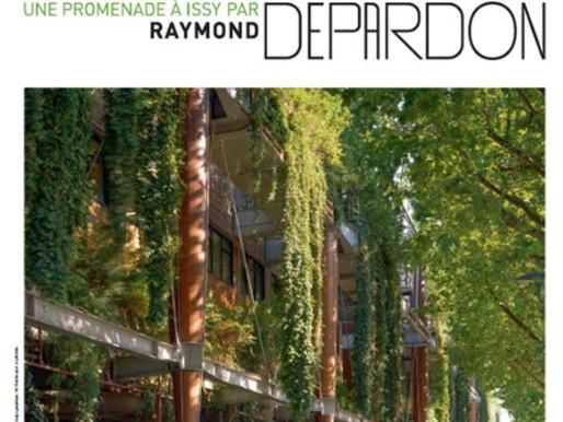 N'oubliez pas de voir l'expo de Raymond Depardon : une promenade à Issy