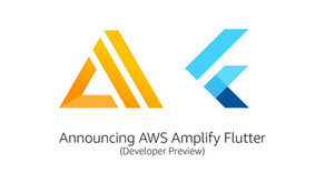 Amplify Flutter, Developer Preview'de