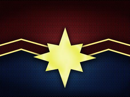 Cinematics: Captain Marvel