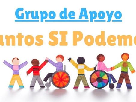 Juntos Sí Podemos