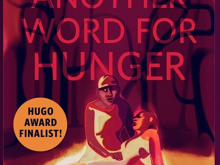 Blood is Another Word for Hunger Book Review