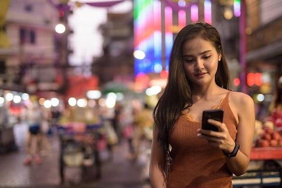 ยอดขายมือถือสมาร์ทโฟนในจีนตก แต่ผู้ใช้งานแอพเพิ่มขึ้น