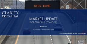 Market Update - Coronavirus (April 10th)