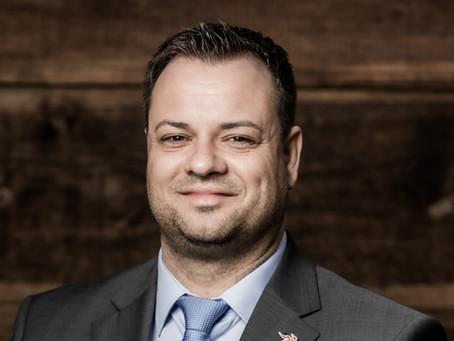Michael Falk - Unser Chef in der Altmark