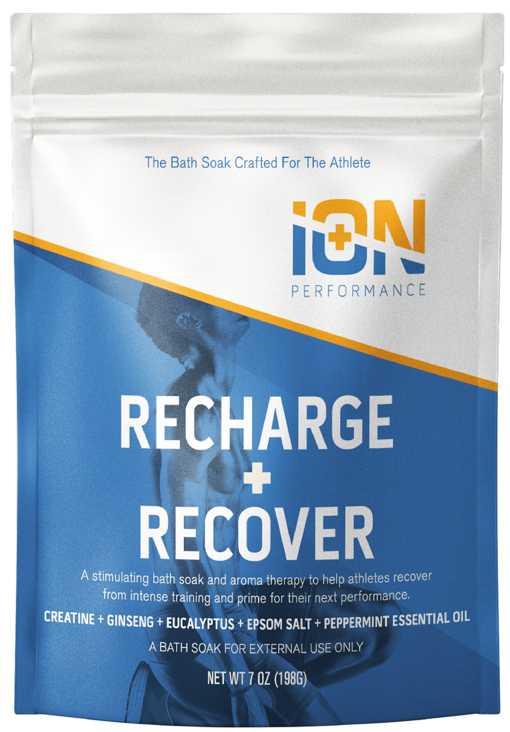 iON Performance Recharge + Recover Soak