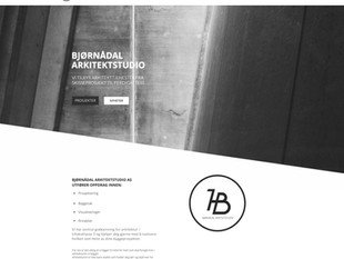Lansering av ny webside