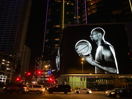 Kobe: The Villain that turned the World Purple and Gold