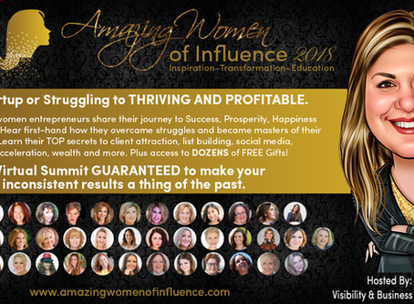 Learn top secrets from 40+ successful women entrepreneurs around the globe!