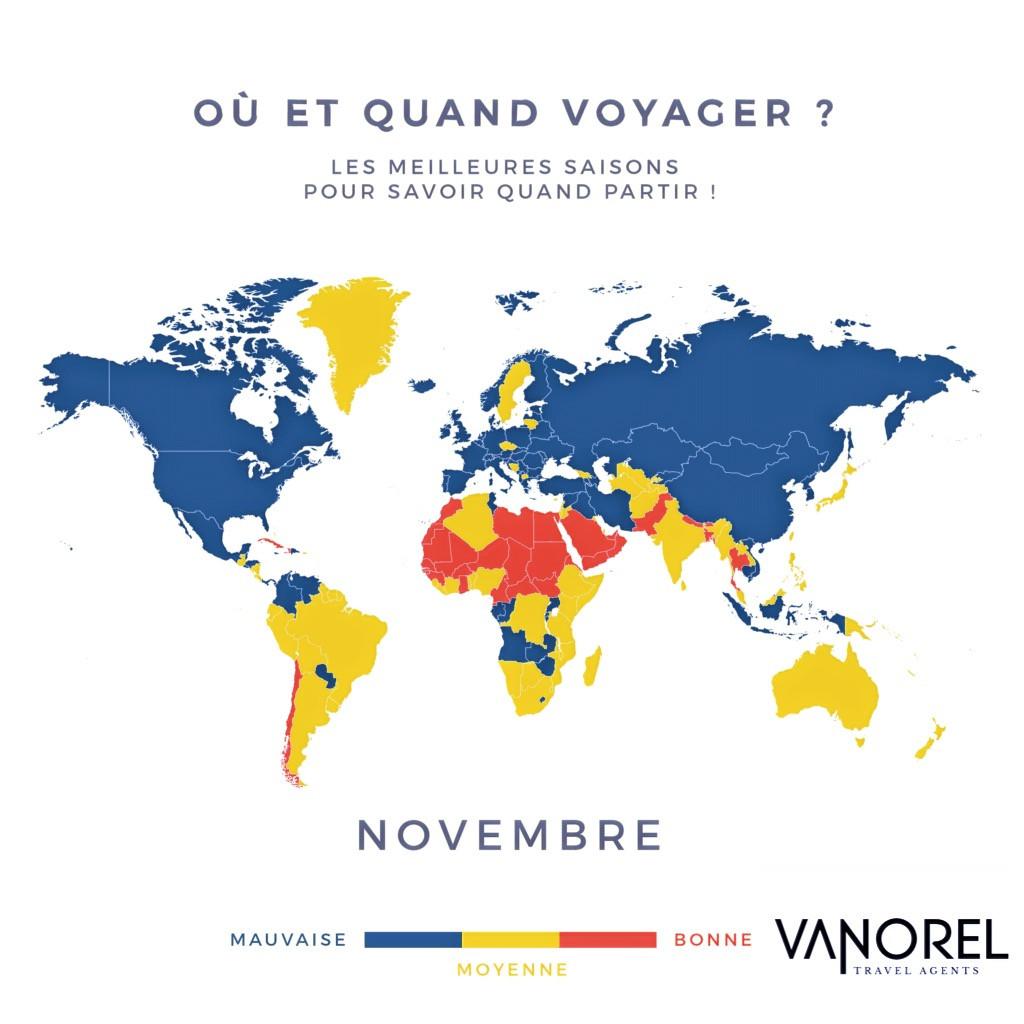Vanorel Novembre