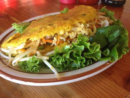 Bisbee's Vietnamese Gem: Thuy's Noodle Shop.