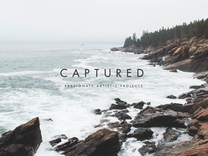 CAPTURED - THE GREAT BIG LAUNCH