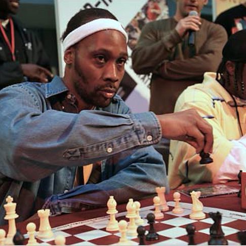 Wu-Tang's RZA Funds Chess Program that Helps At-Risk Youth