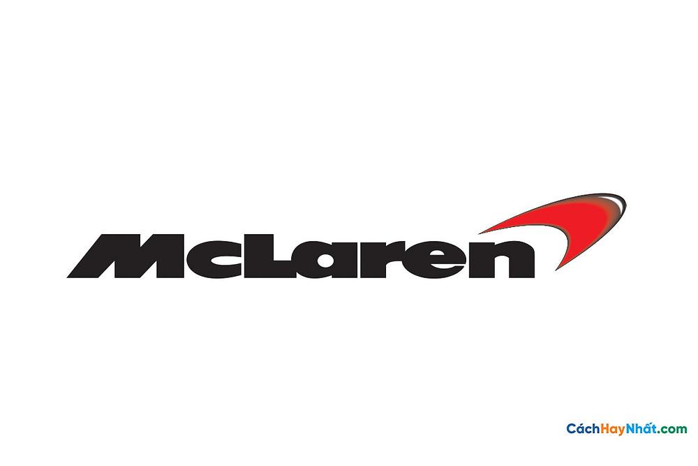 Logo McLaren JPG