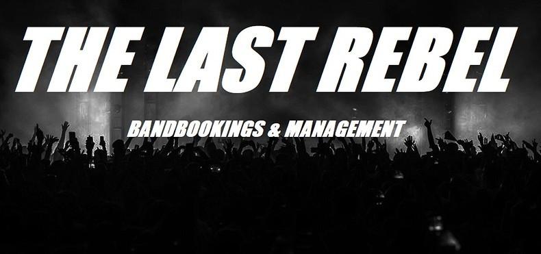 The Last Rebel start experiment voor rock
