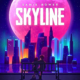 Samie Bower - Skyline [Audio]