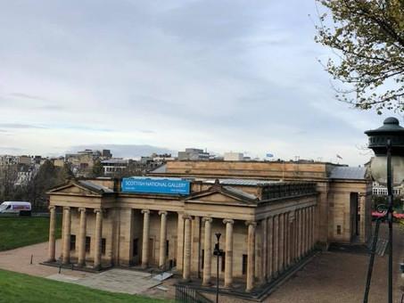 Scotland: Scottish National Gallery