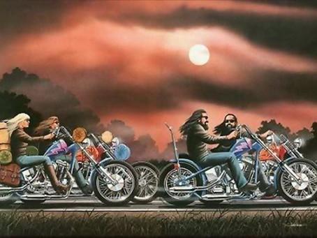 Por um motociclismo diverso,    igualitário, plural e menos sexista.