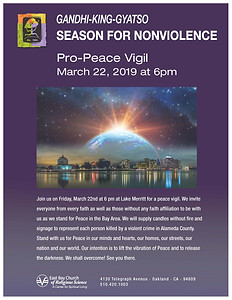 East Bay for Peace