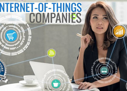 Variantz - a 'Top Internet Of Things Companies In Singapore' by MediaOne